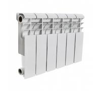 Биметаллические радиаторы Alltermo Bimetal Super 300/100