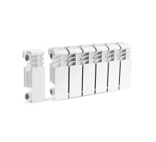 Биметаллические радиаторы Alltermo Bimetal Cento 200/100