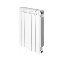 Радиатор биметаллический GLOBAL STYLE PLUS 500/100