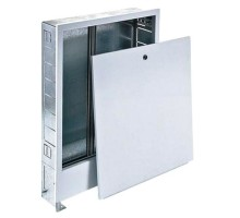 Шкаф коллекторный внутренний Icma 480x580х110 №1