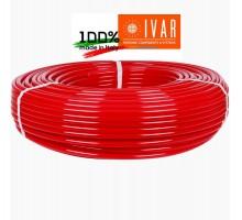 Труба для теплого пола IVAR PE-Xa 3