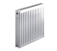 Радиатор стальной KOER 22Т 500×400 боковое подключение