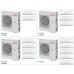 Мульти-сплит система TOSOT Free Match Premium Inverter TM-14U2 Outdoor