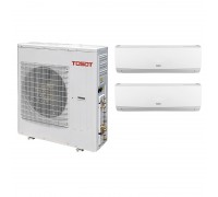 Мульти-сплит система TOSOT Free Match Premium Inverter TM-18U2 Outdoor