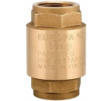 """Клапан обратного хода воды ITAP EUROPA 100 1/2"""""""