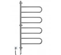 Электрический полотенцесушитель MARIO Тристар -I 1000х445 TR (левое подключение)