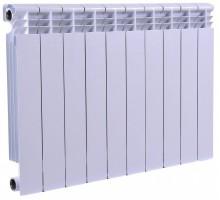 Алюминиевые радиаторы CALGONI Alpa PRO