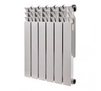 Биметаллический секционный радиатор DJOUL 500/100