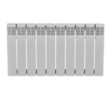 Биметаллический секционный радиатор DJOUL 350/80