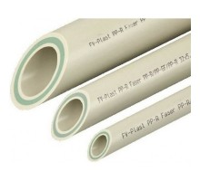 Труба FV-Plast ПН20 FASER 20х3,4 со стекловолокном