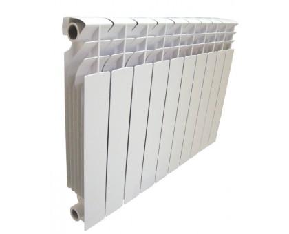Радиатор биметаллический GRANDINI YM-S350/80B