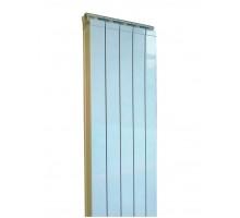Алюминиевый радиатор GLOBAL OSCAR Tondo 1000