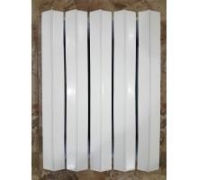 Чугунные секционные радиаторы KIRAN 350