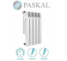 Биметаллический радиатор PASCAL 500/96