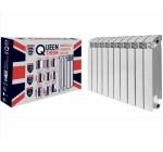 Биметаллические секционные радиаторы QUEEN THERM 500/100 мм