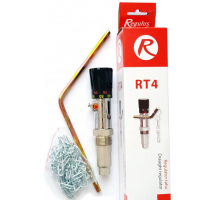 Механический регулятор тяги Regulus RT4