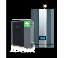 Тепловой насос воздух вода MYCOND MHCS 035 AHS SMART Inverter