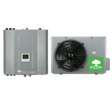Тепловой насос воздух вода MYCOND ARCTIC HOME BASIC MHCS 020 AHB