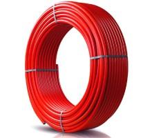 Труба для теплого пола HI-Therm TRITERM-ROSSO 16x2 мм (240 м)