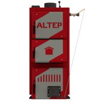 Твердотопливный котел ALTEP CLASSIC 12