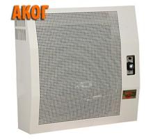 Газовый конвектор АКОГ-2,5Л (чугун) Ужгород