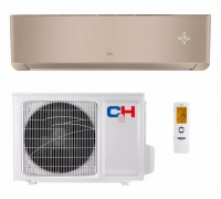 Бытовой тепловой насос Cooper&Hunter Supreme CH-S24FTXAM2S-GD Inverter