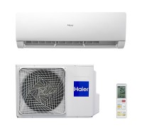 Кондиционер Haier AS24FM5HRA-E1/1U24BR4ERAH-E1 Family Inverter