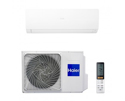 Кондиционер Haier AS25S2SF1FA-CW/1U25S2SM1FA Flexis Inverter White