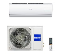 Кондиционер Haier AS25JBJHRA-W/1U25JEJFRA Jade Inverter