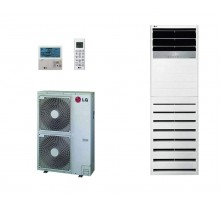 Колонный кондиционер LG UP36WC.NT1R0 / UU36WC.U41R0 Smart Inverter