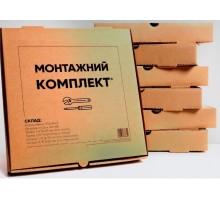 Монтажный комплект для кондиционера мощностью 7000/9000 BTU