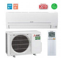 Кондиционер Mitsubishi Electric MSZ-HR25VF/MUZ-HR25VF Classic Inverter