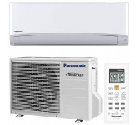 Кондиционер Panasonic CS/CU-Z20TKEW Inverter White Matt