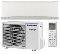 Кондиционер Panasonic CS/CU-Z71TKEW White