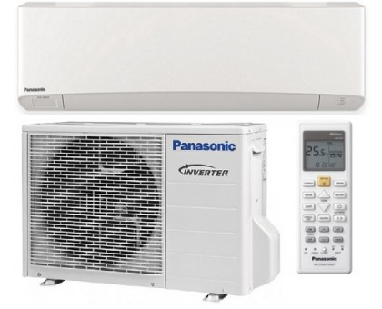 Кондиционер Panasonic CS/CU-Z50TKEW White