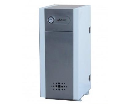 Газовый стальной котел Маяк 8 КС
