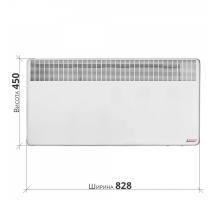 Электрический конвектор BONJOUR CEG BL-MECA/M (2500W)