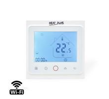 Терморегулятор HEAT PLUS BHT 002W Wi-Fi