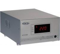 Стабилизатор напряжения LVT АСН 600