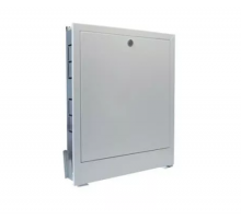 Шкаф коллекторный теплого пола DJOUL 1015х580х110 (Встроенный)